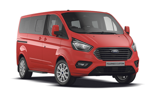 Ford Tourneo 7 chỗ
