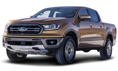 Ford Ranger All New